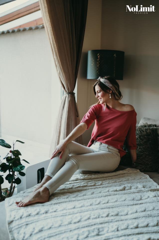 Az otthon nyugalma, kényelme, szépsége